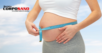 5 tips para no ganar demasiado peso en el embarazo