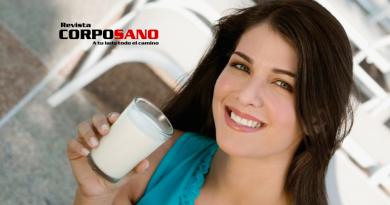 Intolerancia a la lactosa, lo que debes saber