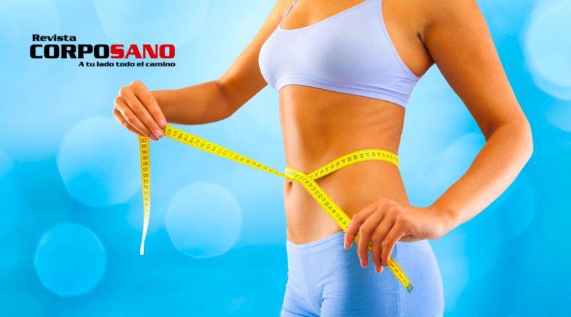 Alimentos que no sabías que te pueden ayudar a perder grasa