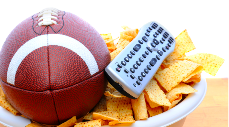 Snacks saludables para disfrutar del Super Bowl 2017