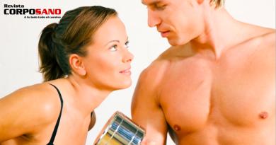 ¿Tener relaciones sexuales afecta mi entrenamiento?