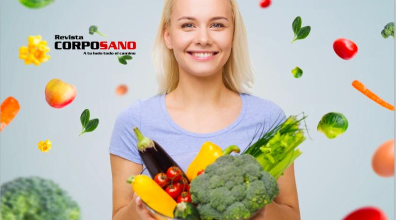 ¿Cómo puedo llevar una dieta saludable?