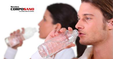 5 consejos para tomar más agua