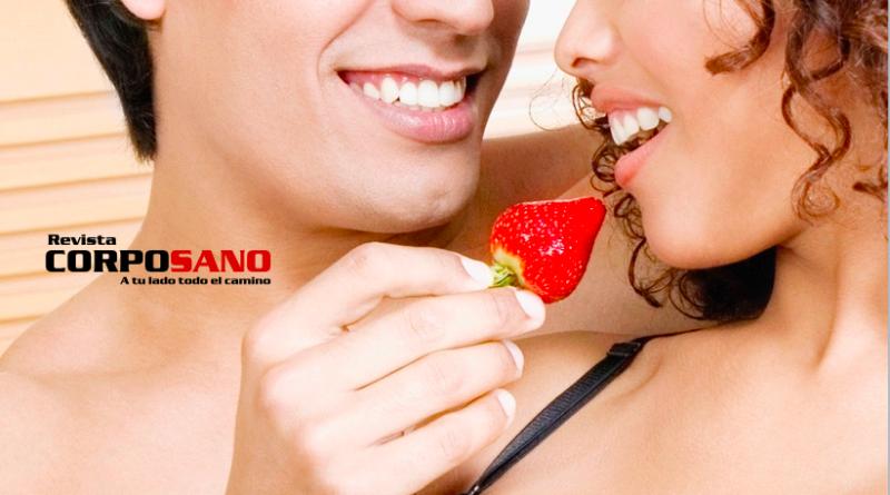 5 afrodisiacos para un mejor sexo