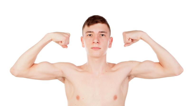 5 alimentos que bajan tus niveles de testosterona