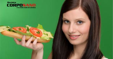 Come más y pierde peso