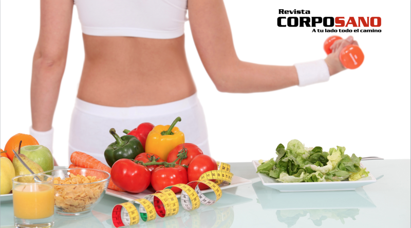 Los 8 mejores súper alimentos para perder peso