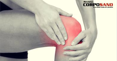 Evita el dolor de rodillas al ejercitarte