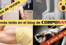 Los 4 artículos más leídos en CorpoSano