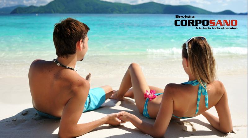 Consejos para disfrutar tus vacaciones en pareja