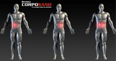 Evita lesiones en los músculos abdominales