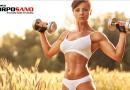 4 ejercicios para esculpir tus brazos