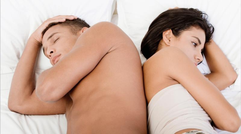 5 cosas que matan la pasión en un encuentro sexual