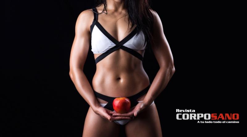 Fuerte y sexy, Cómo construir un cuerpo femenino realizando pesas