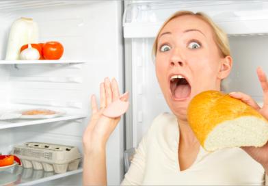 Cómo evitar comer por ansiedad y estrés