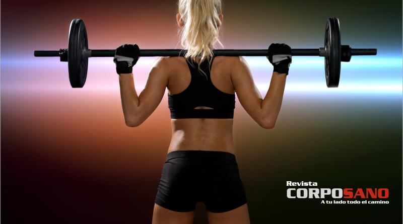 Cómo bajar la grasa de la espalda