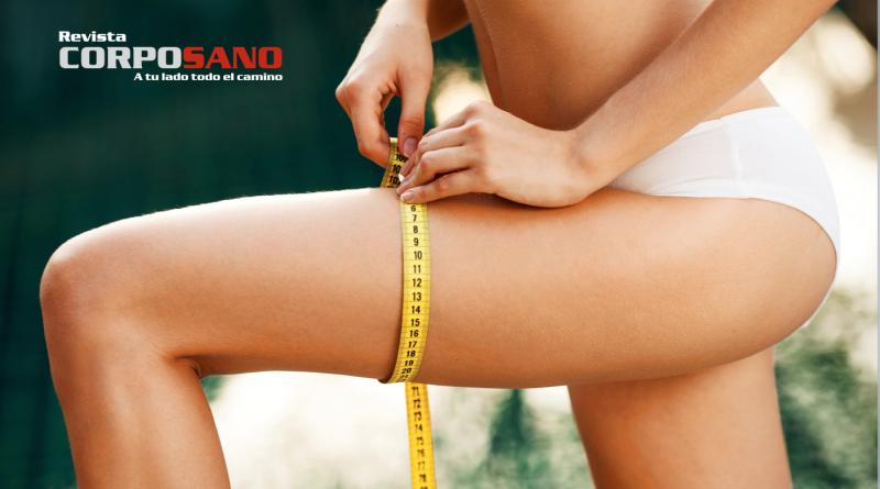 5 consejos para reducir la grasa de tus muslos