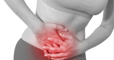 ¿Te ha pasado que después de comer te sientes inflamado?