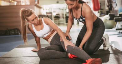 Evita lesiones en tu entrenamiento y obtén mejores resultados