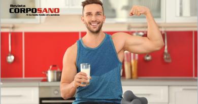 Qué desayunar para construir músculo durante el día