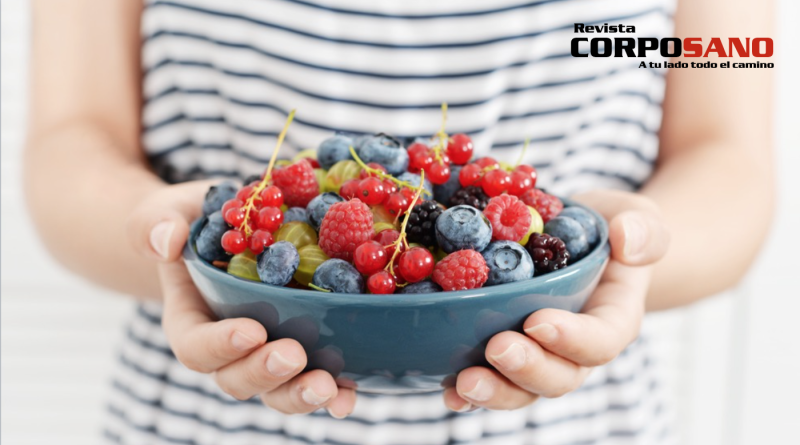 Las frutas y la fermentación estomacal