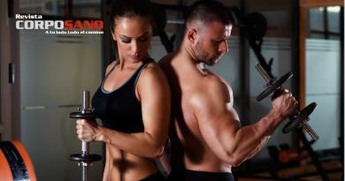 Tonificar tus músculos de forma natural es posible