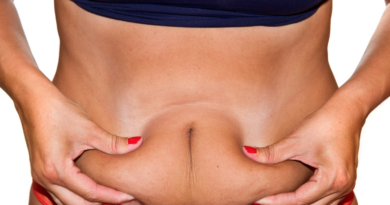 Consejos para eliminar la grasa del abdomen bajo