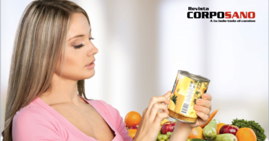 Producto saludable vs. Producto light