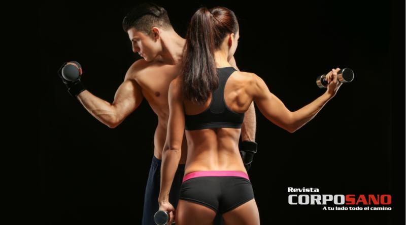 Consejos para ganar definición muscular