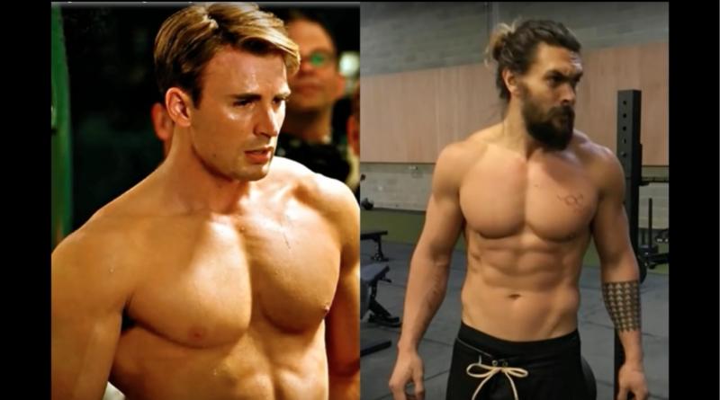 Liga de la Justicia vs. Avengers - Entrenamiento en el gimnasio