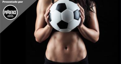¿Tener sexo afecta a los jugadores de fútbol?