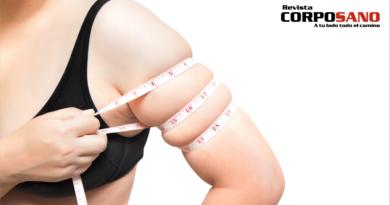 Ejercicios y consejos para eliminar la grasa en los brazos