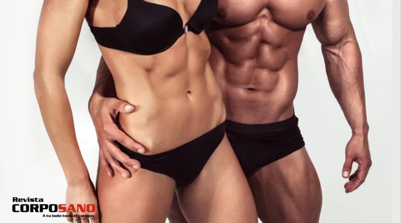 4 ejercicios abdominales de pie para fortalecer tu abdomen