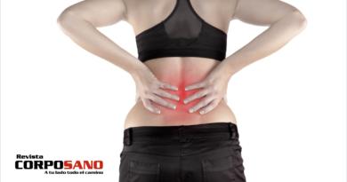 Ejercicios para reducir el dolor de espalda