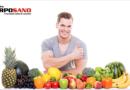 Las mejores frutas para construir músculo