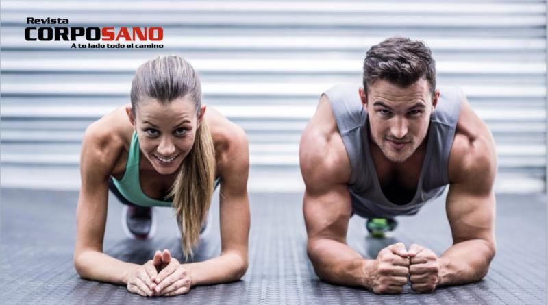 Beneficios de incluir el ejercicio de planchas a tu rutina