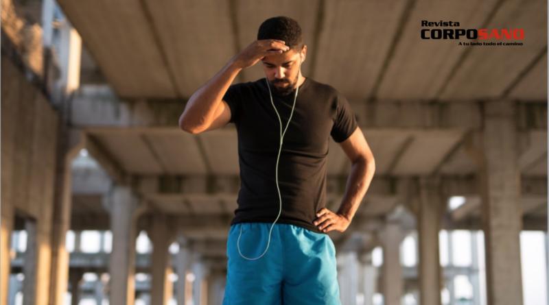 Cómo evitar las nauseas y el mareo después de ejercitarte