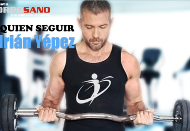 A quién seguir: Adrián Yépez