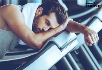 ¿Demasiado cansado para ejercitarte? Esta es la solución