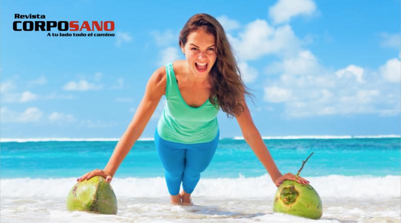 3 consejos para no subir de peso en vacaciones sin dejar de comer