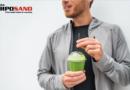 Beneficios de consumir un jugo verde después de entrenar