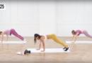 30 minutos de entrenamiento de fuerza para todo el cuerpo