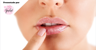 Besos, sexo y herpes