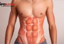 Cómo marcar el abdomen fácilmente