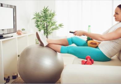5 tips que te levantarán del sillón y te pondrán en movimiento