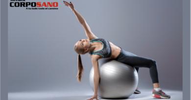 Rutina completa con stability ball