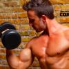 6 formas de hacer crecer tus músculos rápidamente