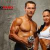 5 alimentos que construyen músculos grandes