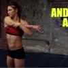 Construye un cuerpo espectacular con Andrea Ager
