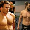 Liga de la Justicia vs. Avengers – Entrenamiento en el gimnasio